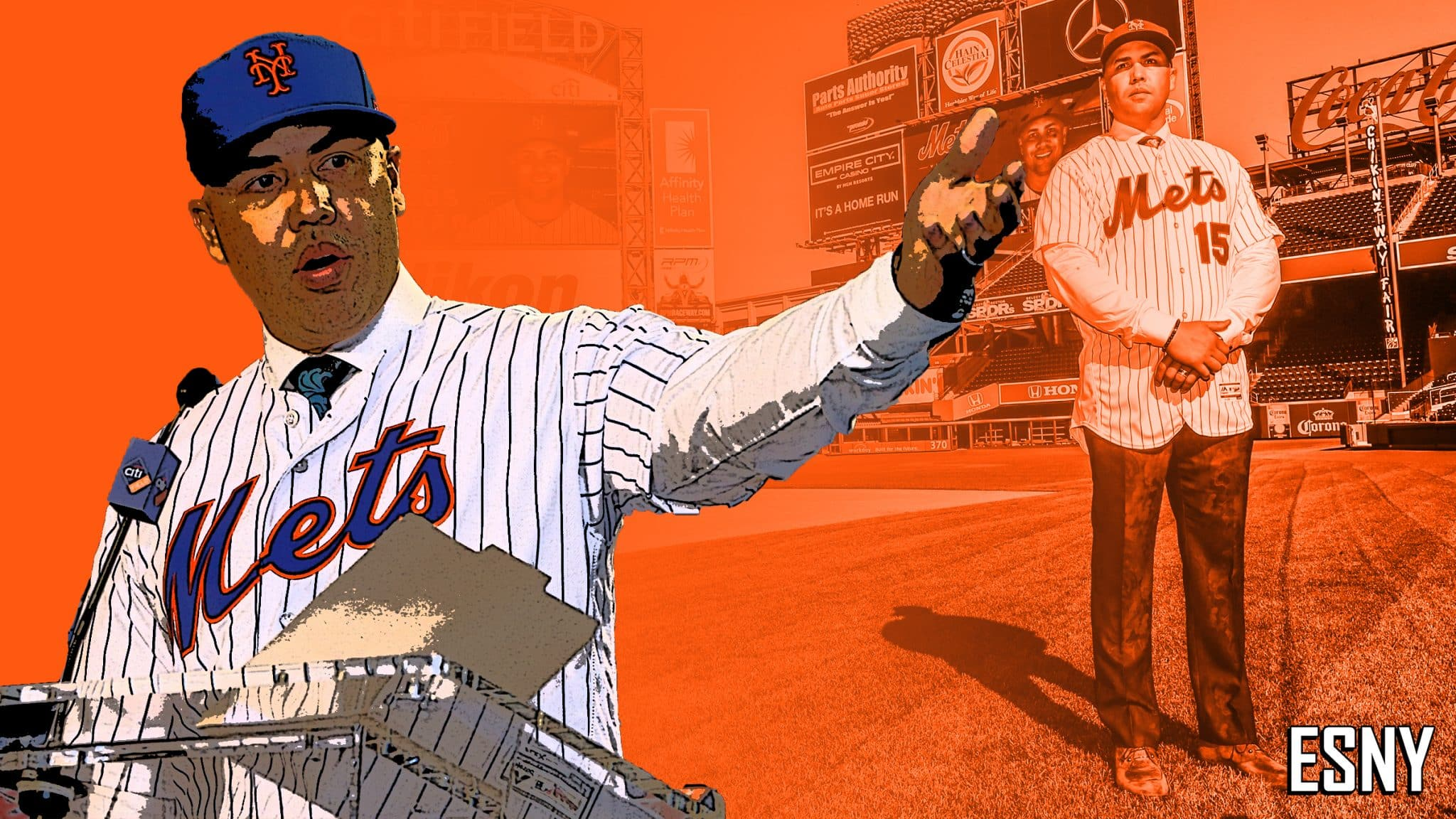 New York Mets Carlos Beltran Is An Apex Predator And A Born