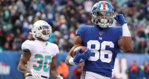 NFL Week 4 Player Props
