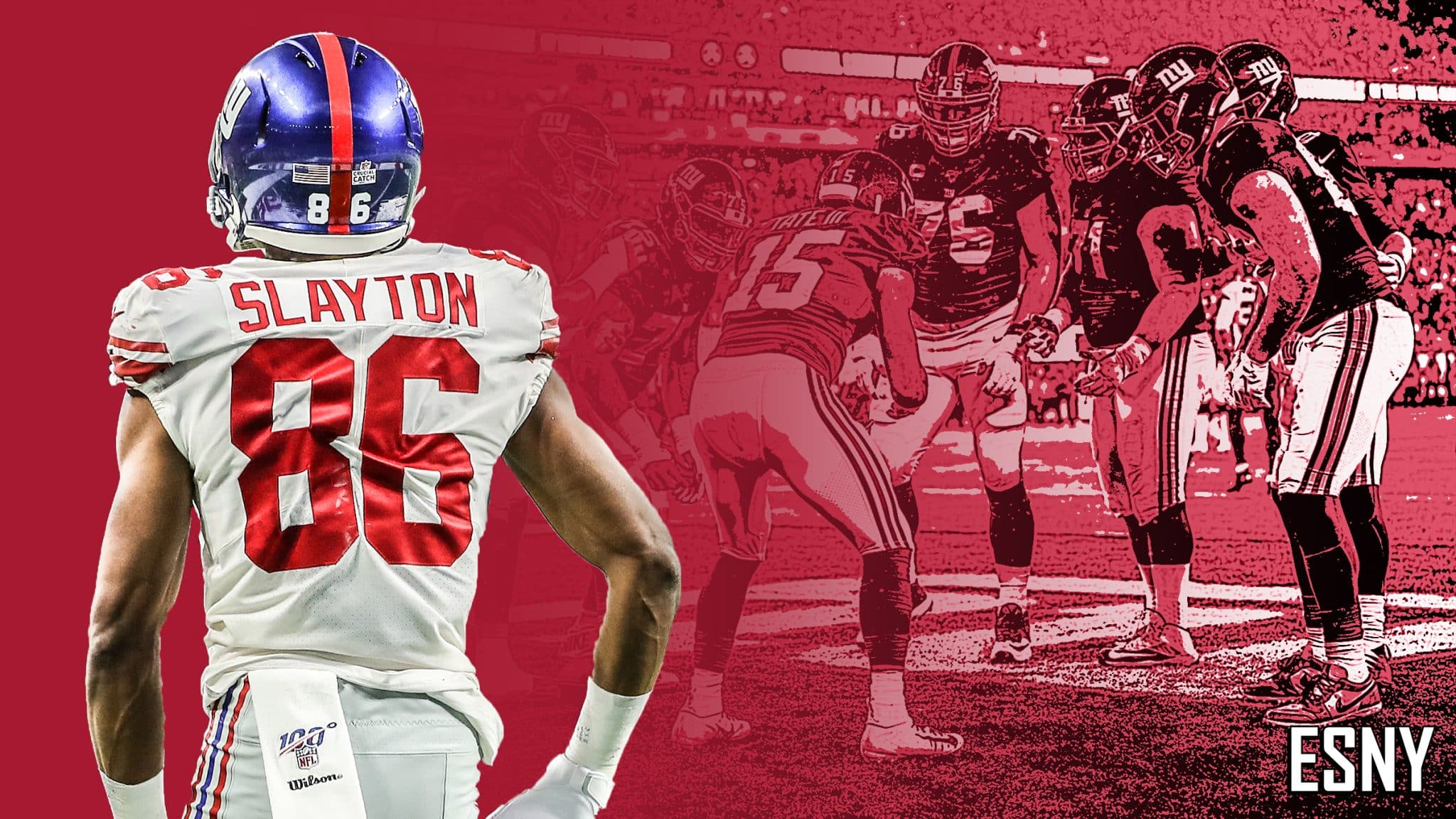 New York Giants Grading The 2019 Performance By Position Groups