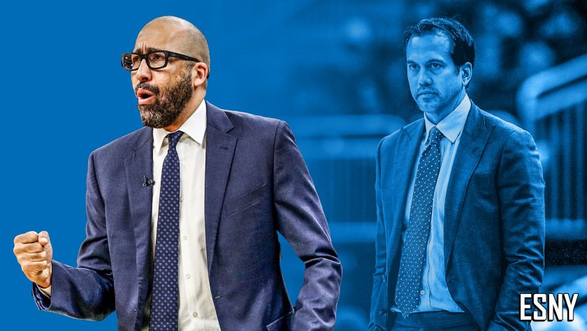 New York Knicks Erik Spoelstra On David Fizdale S Unfortunate Ousting