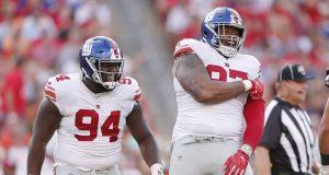 Giants vs. Rams Betting Preview Odds Picks Predictions