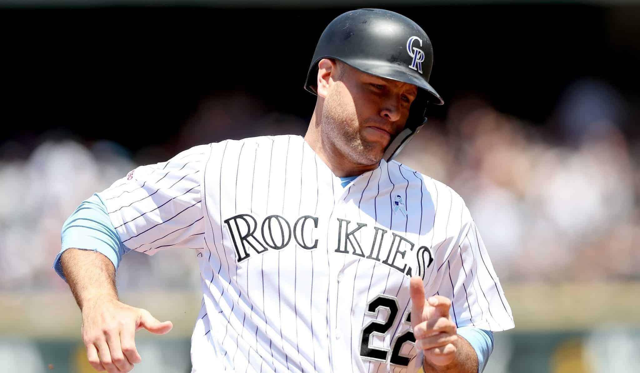 New York Yankees news: Team sign Chris Iannetta to minor-league deal