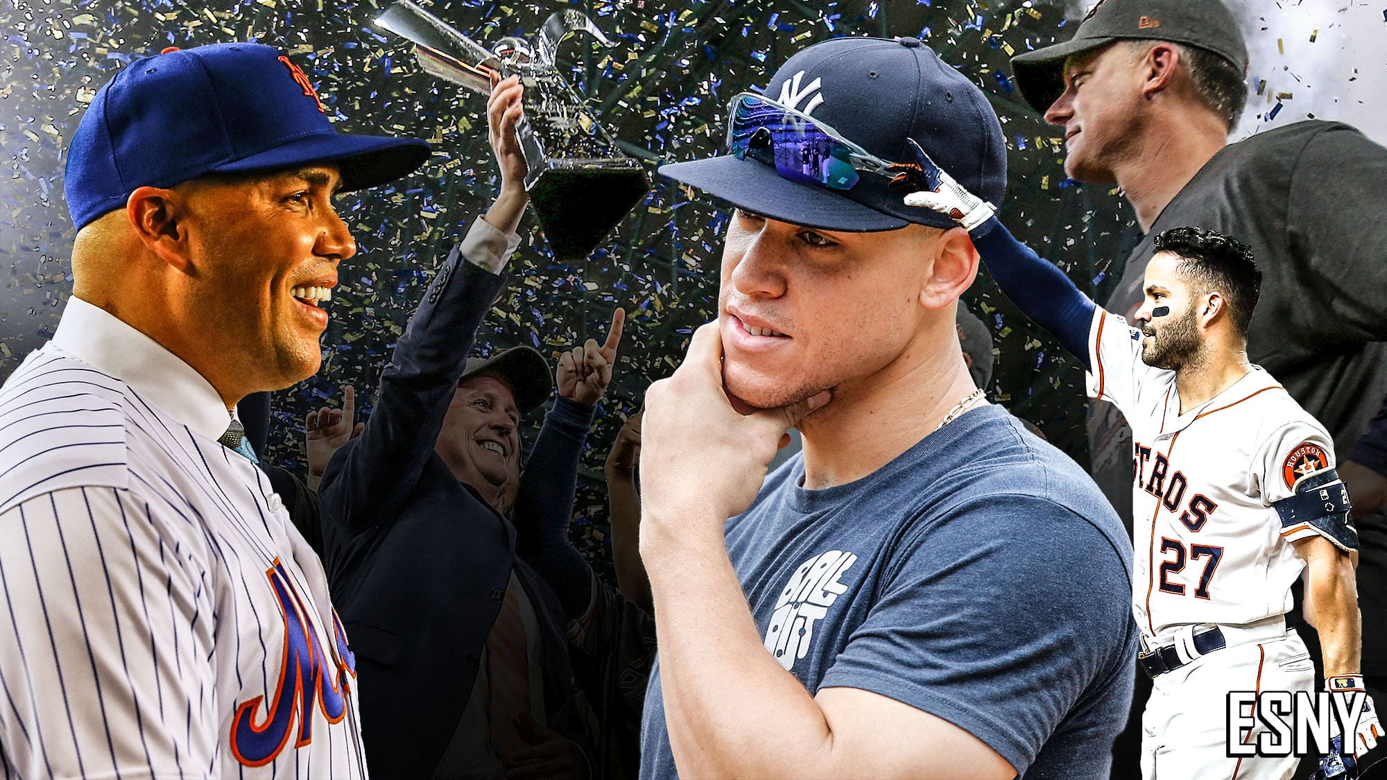Judgment Day How Houston Astros Punishment Impacts Yankees
