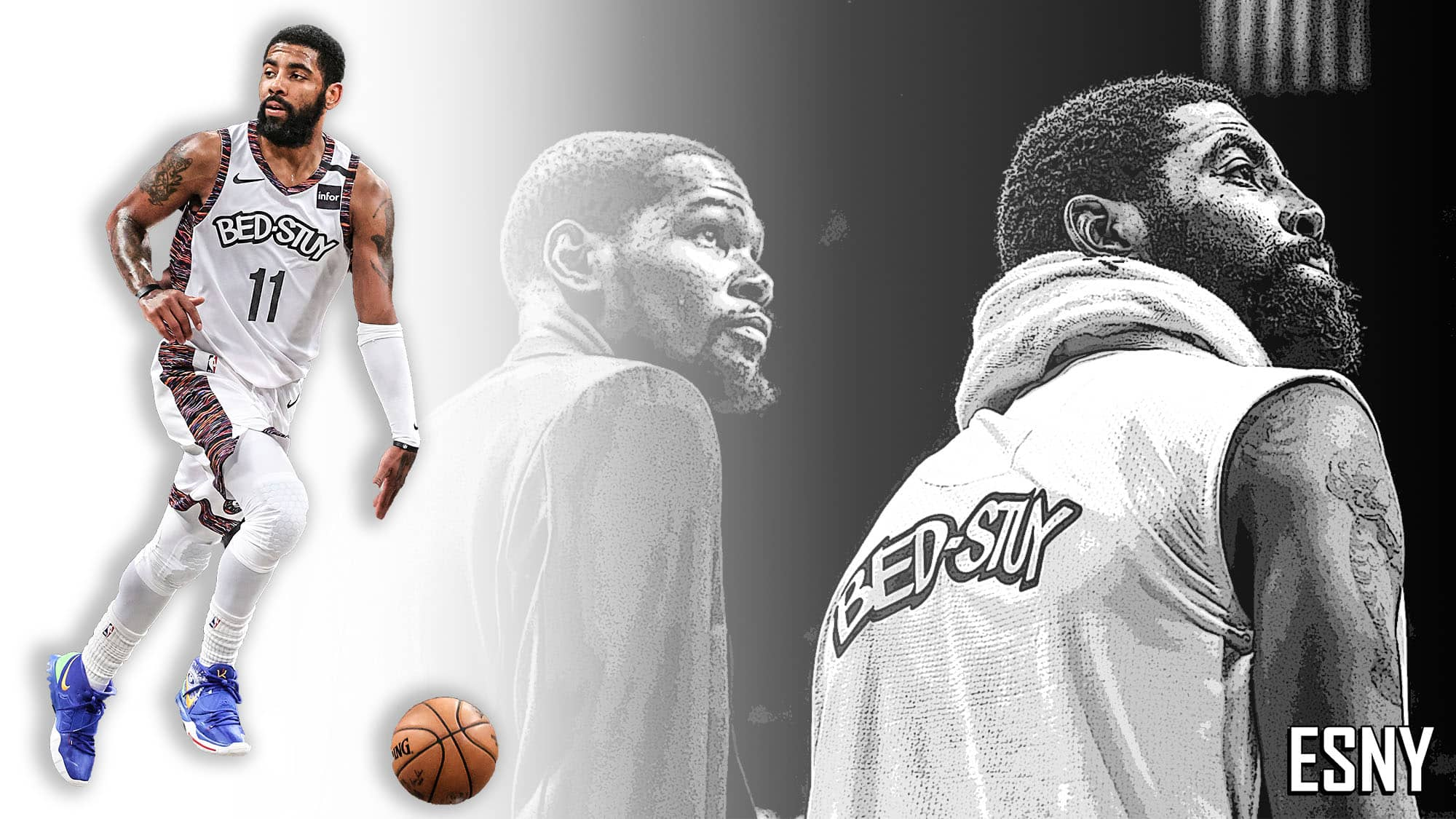 Kyrie Irving S Comments And The New Normal For Brooklyn Nets Fans