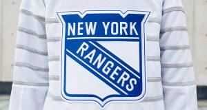 New York Rangers, 2020 NHL All-Star Game