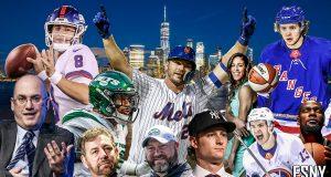 New York Sports 2020