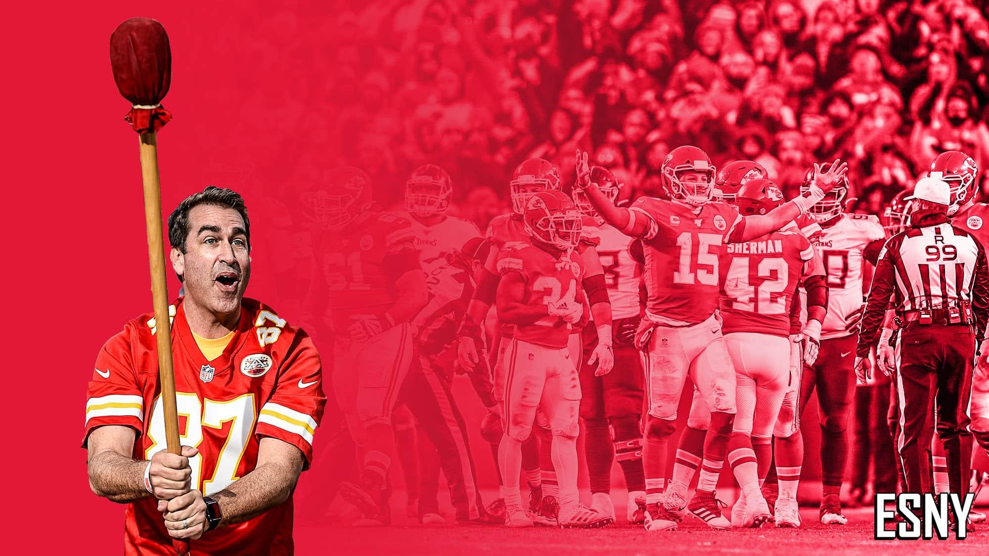 Rob Riggle, Kansas City Chiefs