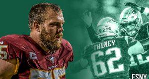 Brandon Scherff, Joe Thuney