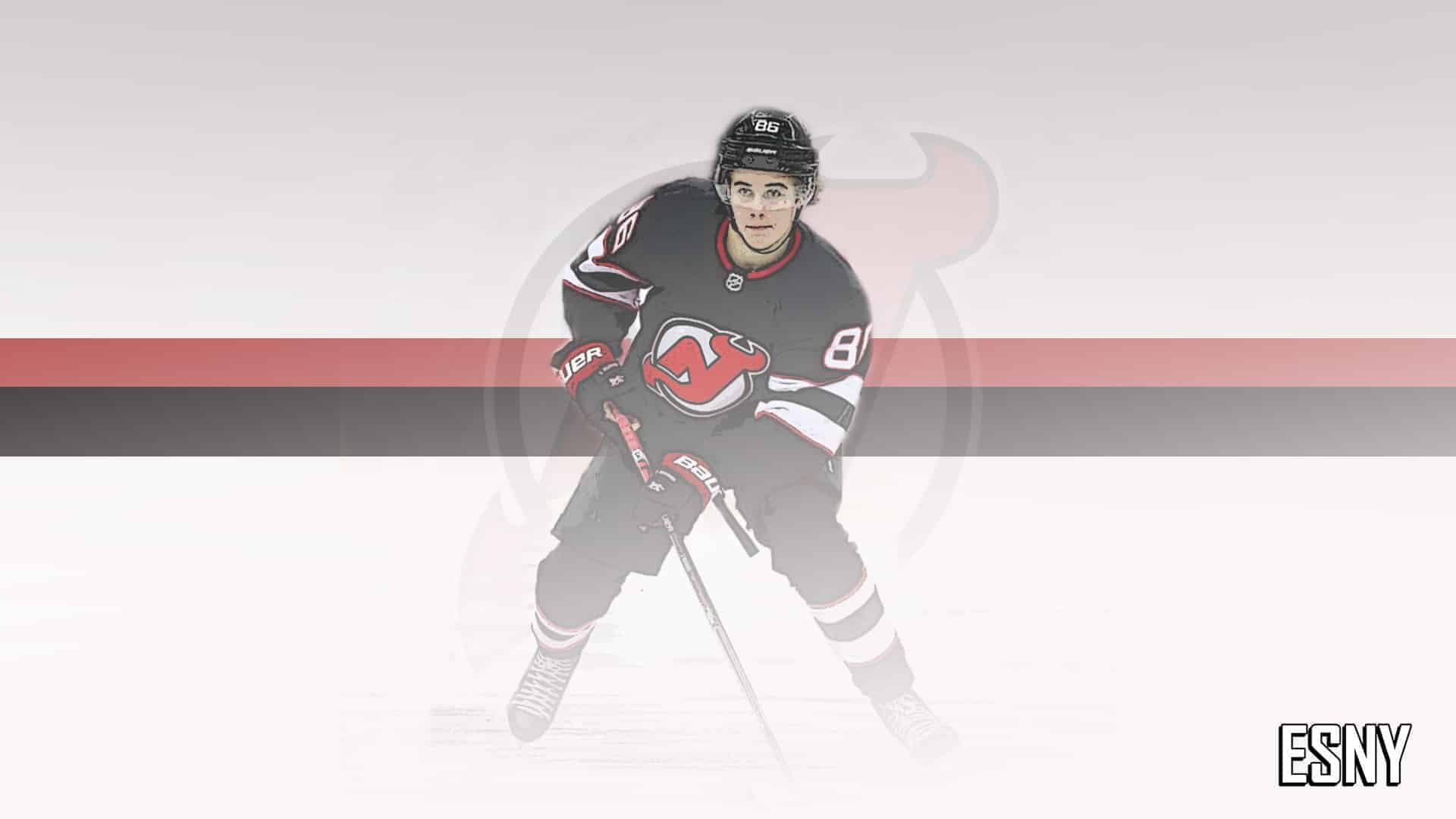 New Jersey Devils news: Twitter reacts to MSG's concept third jersey