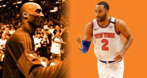 Kobe Bryant, Wayne Ellington