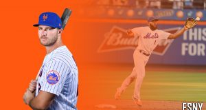 Pete Alonso, Amed Rosario