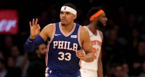 Sixers Knicks betting preview