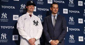Yankees-Nationals Odds, Picks, Predictions
