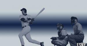 New York Yankees Aaron Boone