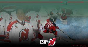 ESNY Devils Brendan Shanahan