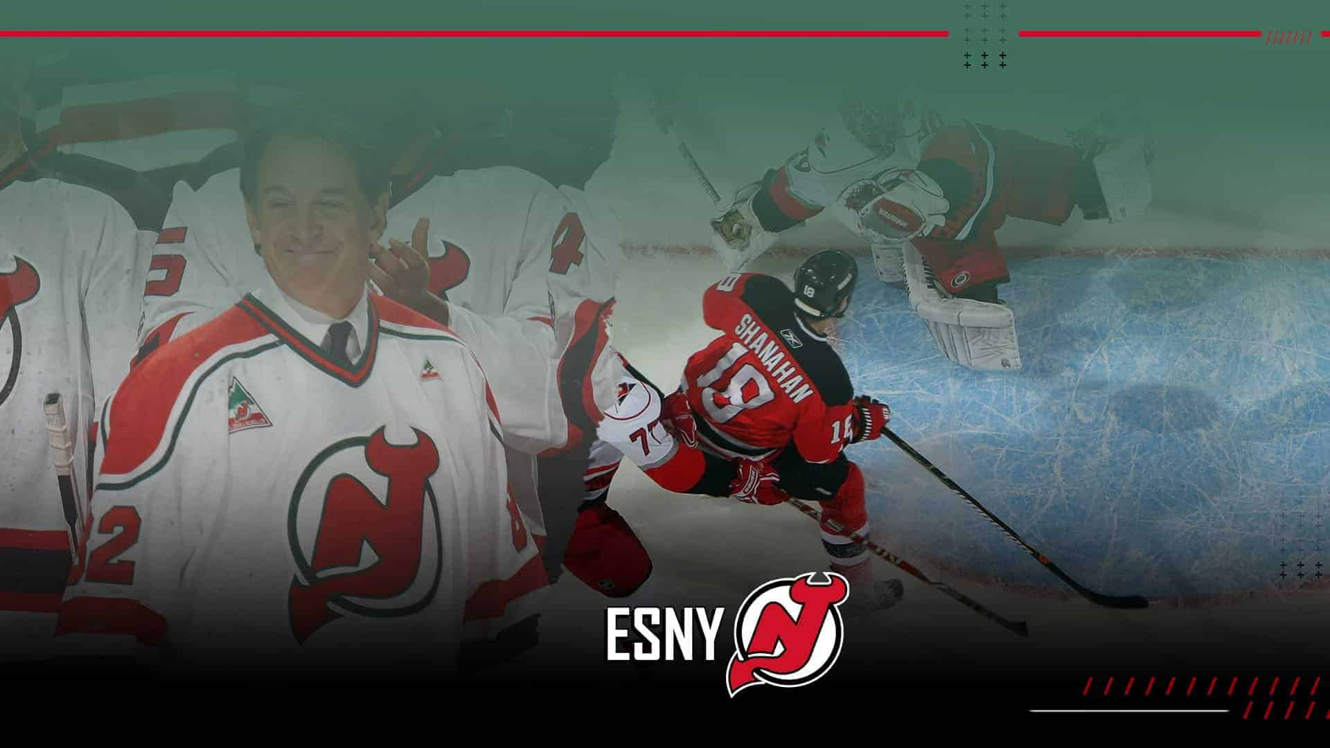 new jersey devils careers