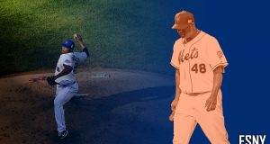 New York Mets Frank Francisco