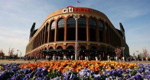 New York Mets David Stearns