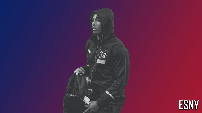 New York Giants Isaiah Simmons