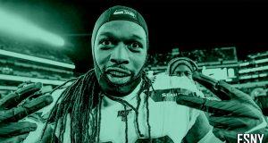 New York Jets Jadeveon Clowney