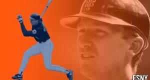 New York Mets John Olerud