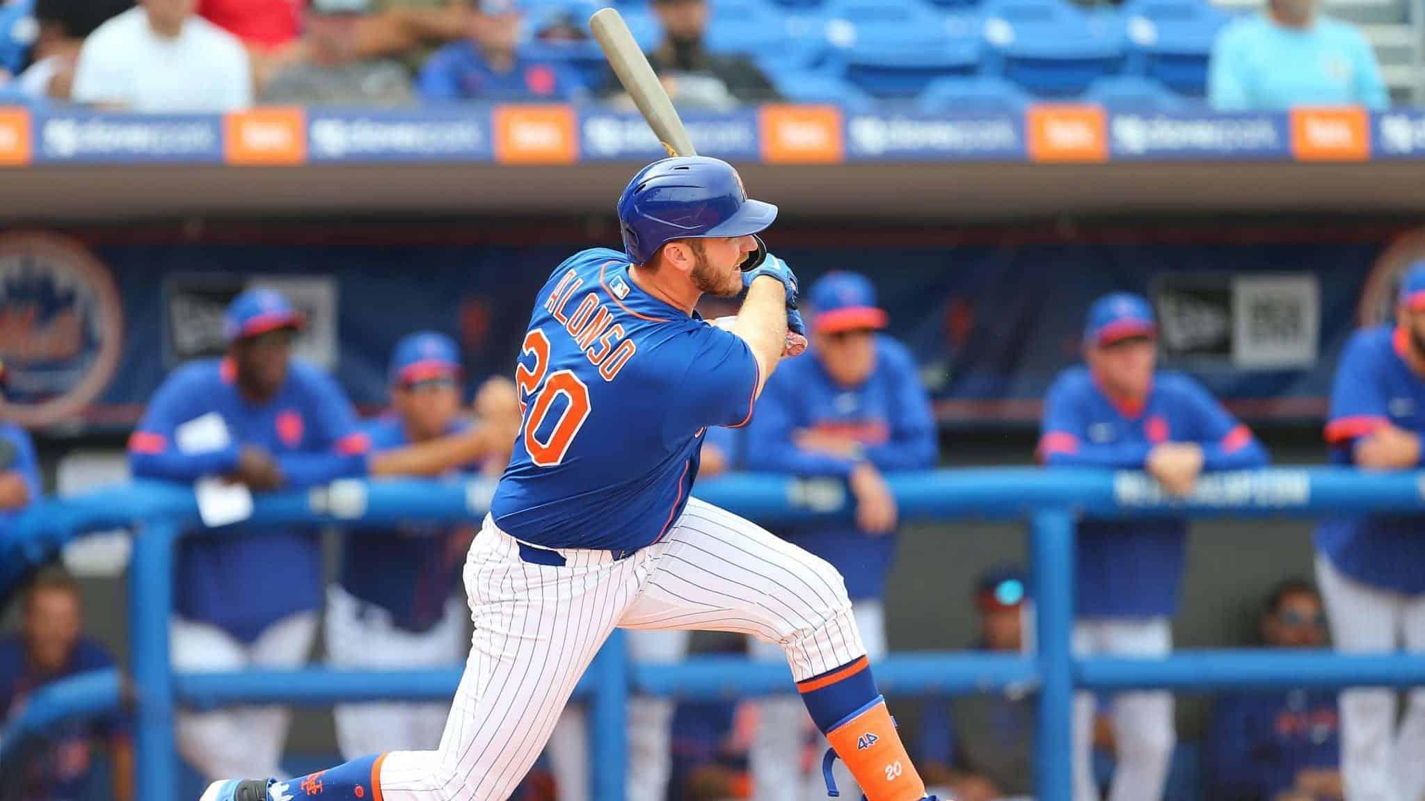 new york mets world series odds