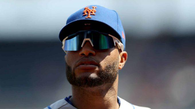 New York Mets Robinson Cano