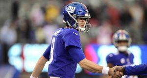 New York Giants Odds Line Spread Total