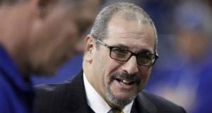 new york giants offseason