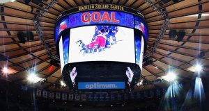 New York Rangers - Game Five