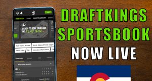 draftkings launch