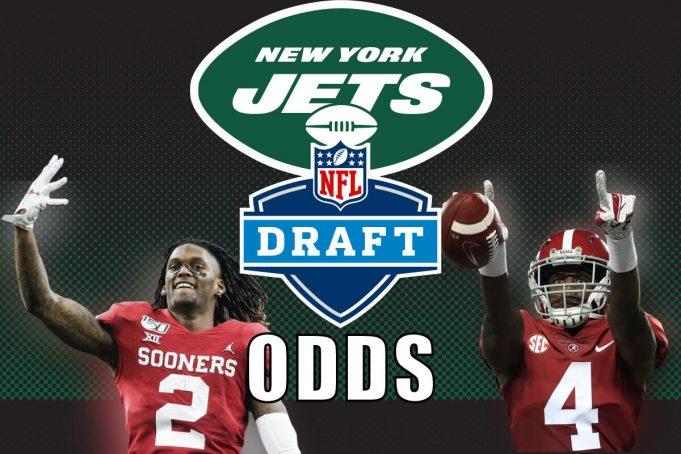 jets nfl draft odds