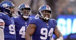 New York Giants Defense