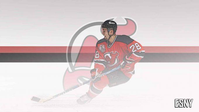 ESNY Devils defensemen Rafalski