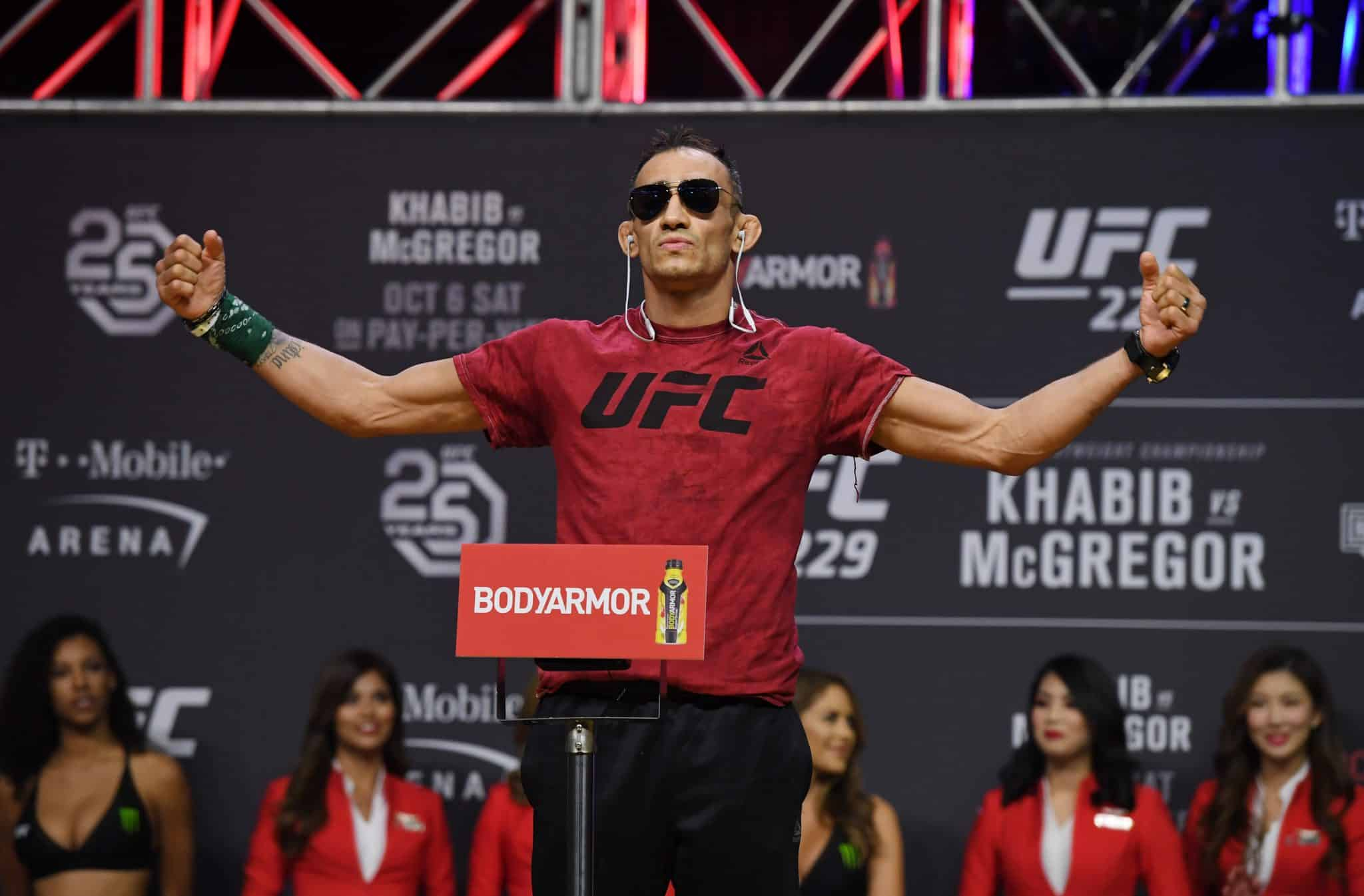 how to bet on UFC 249