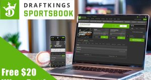 draftkings sportsbook tiger phil