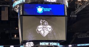 New York Liberty Barclays