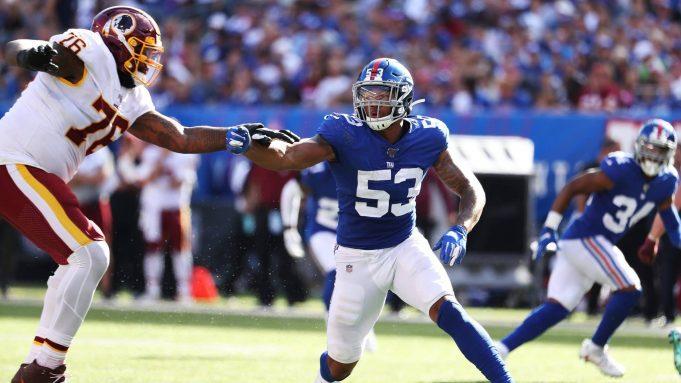 new york giants oshane ximines