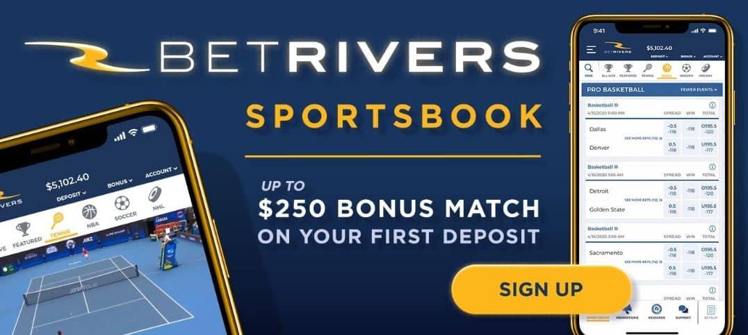 Rivers sports betting app square dot nicosia betting