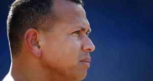 Potential New York Mets owner Alex Rodriguez