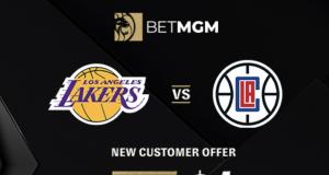 betmgm 100-1 NBA return promo