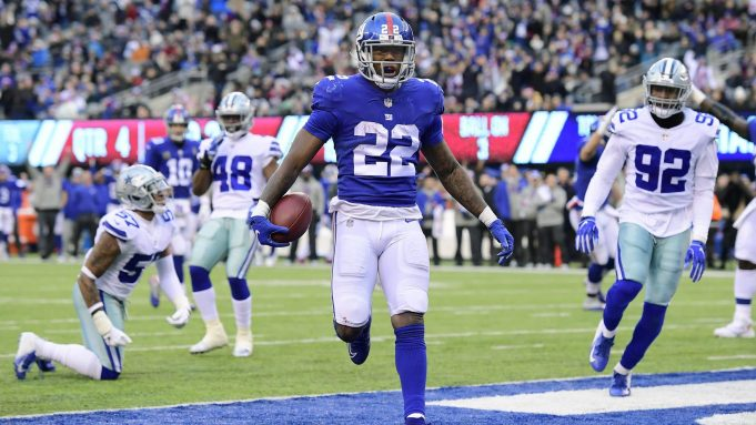 new york giants offensive free agents