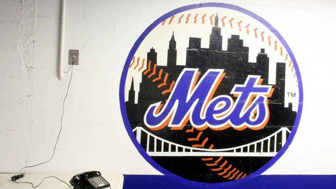 New York Mets Mike Chernoff