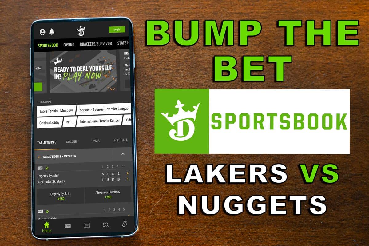 draftkings sportsbook free bet