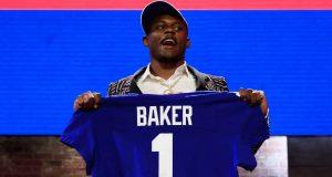 New York Giants DeAndre Baker