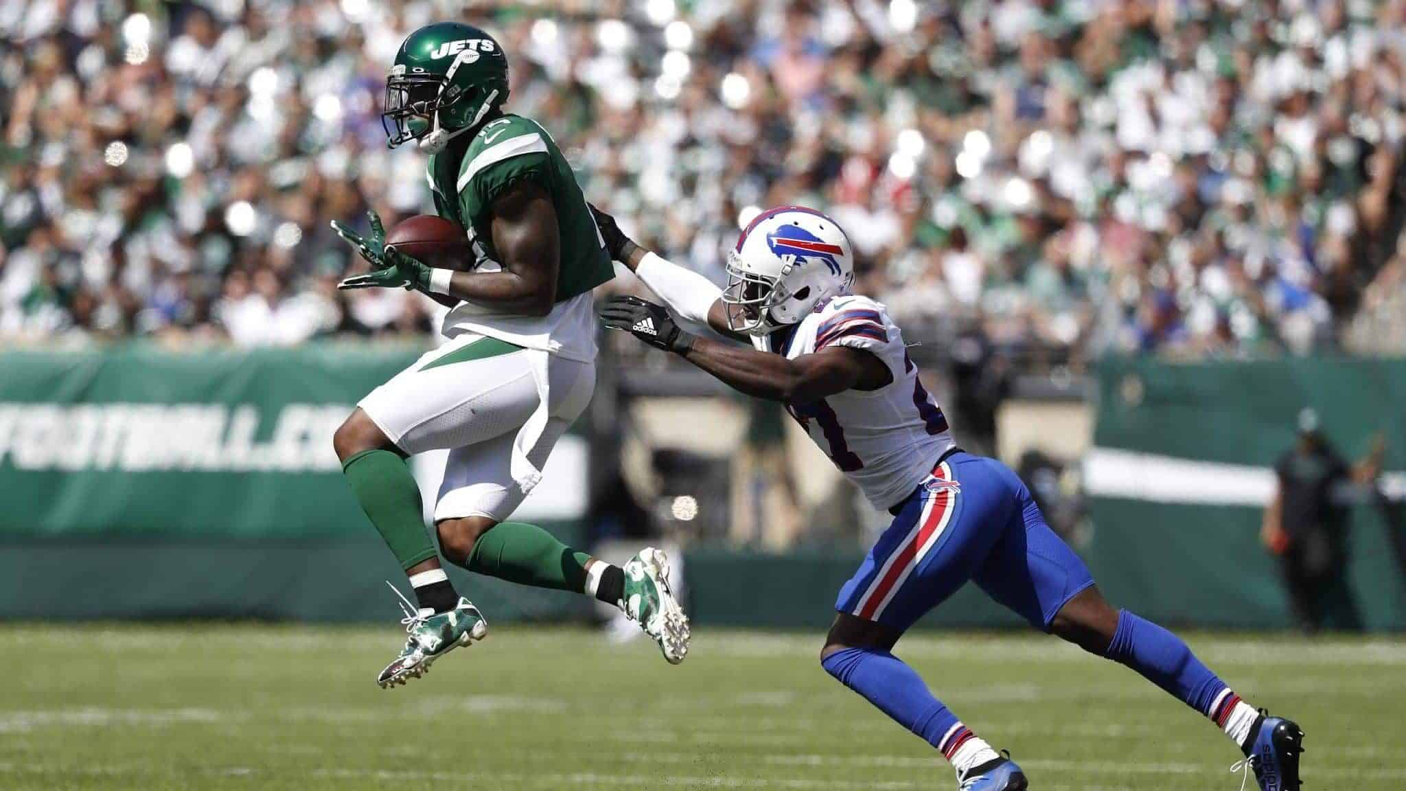 New York Jets News Josh Bellamy Arrested For Wire And Bank Fraud