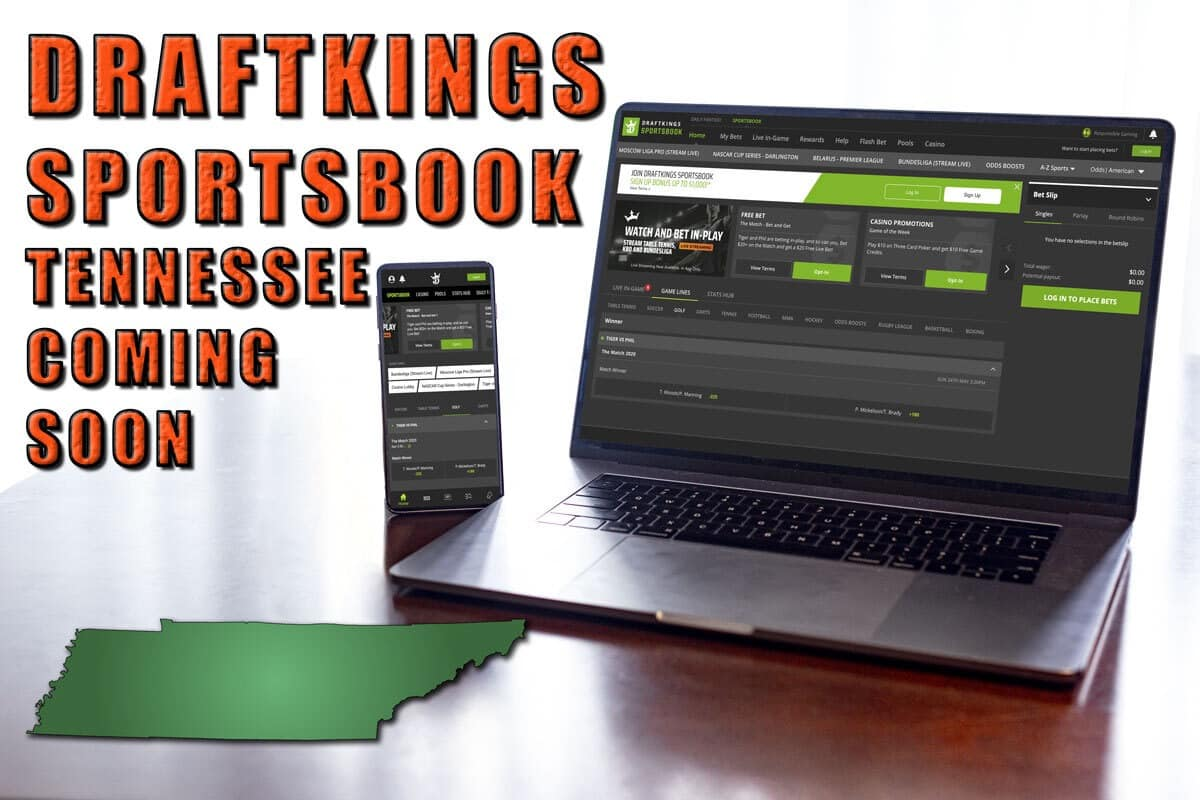 draftkings tennessee