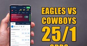 fanduel sportsbook eagles