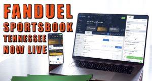 fanduel tennessee sportsbook