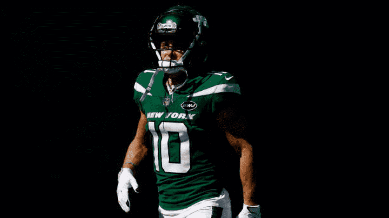 New York Jets: The confusing case of Braxton Berrios